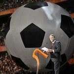 Euro 2012: Wielkie zwycięstwo Ukrainy