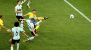 Euro 2016. Belgia pokonała Szwecję 1:0!