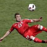 Euro 2016: Gol Shaqiriego w meczu z Polską bramką tych mistrzostw? Zobaczcie