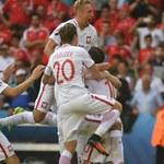 Euro 2016. Historyczny awans. Polska w ćwierćfinale, pokonaliśmy Szwajcarów w rzutach karnych