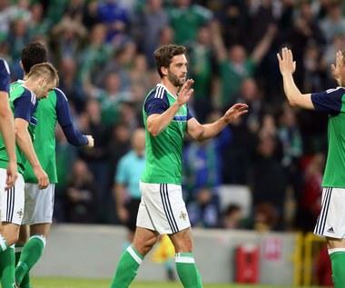 Euro 2016. Irlandczycy planują zepsuć bal Polakom