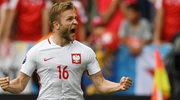 Euro 2016. Jakub Błaszczykowski zdobywcą gola w meczu ze Szwajcarami. Zobacz tę bramkę