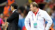 """Euro 2016: Po przegranej z Walią trener Rosji chce się podać do dymisji. """"Byliśmy dziś słabi"""""""