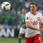 Euro 2016: Polska - Irlandia Płn. 1-0. Piszczek: Poprzeczka idzie w górę