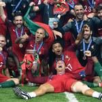 Euro 2016. Portugalczycy przeszli do historii