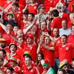 Euro 2016. Strefa kibica na Millennium Stadium w Cardiff