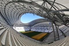 Euro 2016. Zobacz wszystkie stadiony mistrzostw