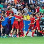 Euro 2017. Czechy - Włochy 3-1