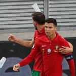 Euro 2020. 60 meczów Cristiano Ronaldo
