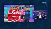 Euro 2020. Andrzej Niedzielan: Polacy przegrali ten mecz już w tunelu. Wideo (POLSAT SPORT)