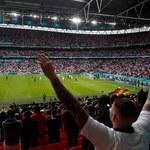 """Euro 2020. Anglia - Dania. Po półfinale Duńczycy """"przerażeni"""" zachowaniem Anglików"""
