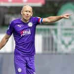 Euro 2020. Arjen Robben gotowy do gry w turnieju finałowym