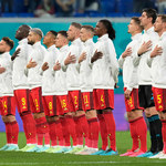 Euro 2020. Belgia - Finlandia. Guy Vandermissen: Możemy wygrać ten turniej