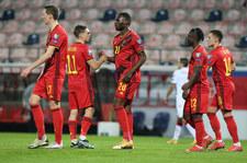 Euro 2020. Belgowie opóźnią przyjazd do Rosji przez obawy związane z Covid-19