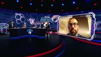 Euro 2020. Bertolotto: Reprezentacja Włoch może być faworytem Euro 2020. Wideo (POLSAT SPORT)