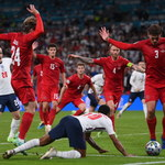 Euro 2020. Bogusław Kaczmarek: Jest VAR, a arbitrzy dają się nabierać