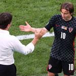 Euro 2020. Chorwackie media krytykują Zlatko Dalicia po porażce z Hiszpanią