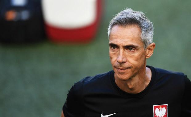 Euro 2020. Co czeka Sousę, jeśli nie wyjdziemy z grupy? Boniek deklaruje