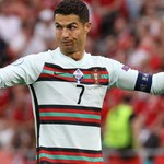Euro 2020: Cristiano Ronaldo zbojkotował ich na konferencji! Teraz koncern odpowiada...