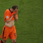 Euro 2020. Daley Blind chciał zrezygnować z gry przeciwko Ukrainie