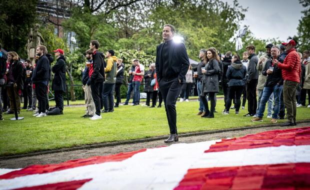 """Euro 2020. Dania szykuje się na """"upojne święto narodowe"""""""
