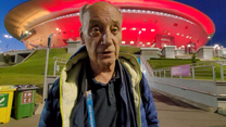 Euro 2020. Dariusz Szpakowski dla Interii: Belgowie potwierdzili aspiracje. Wideo