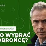 Euro 2020. Doradź Paulo Sousie, jakich stoperów powinien powołać do reprezentacji Polski