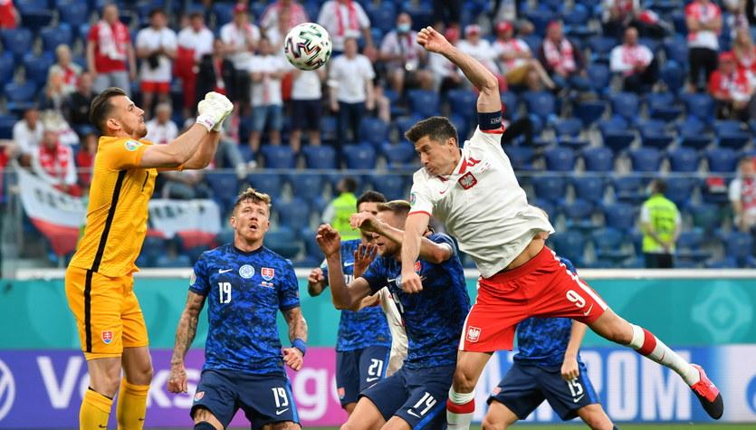 Euro 2020. Drużyny, które przegrały pierwszy mecz - osiem razy były potem w czwórce