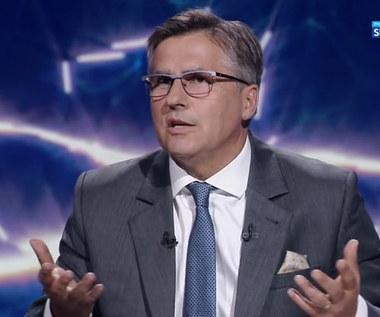 Euro 2020. Dziekanowski: Hiszpanie grają topornie i nie doceniają rywali (POLSAT SPORT). Wideo