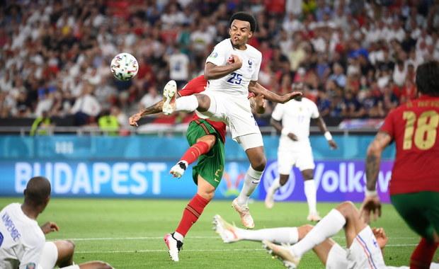 Euro 2020. Faza pucharowa - terminarz