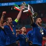 Euro 2020. Giorgio Chiellini - bohater bez klubu