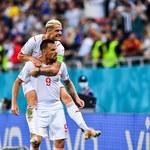Euro 2020. Haris Seferović w orbicie zainteresowań Tottenhamu