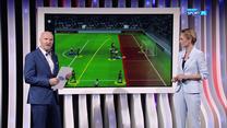 Euro 2020. Hiszpania - Polska - analiza meczu. Wideo (POLSAT SPORT)