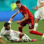 Euro 2020. Hiszpania wygrywa ze Szwajcarią po rzutach karnych