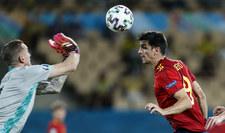 Euro 2020. Hiszpańskie media: Gorzki smak remisu