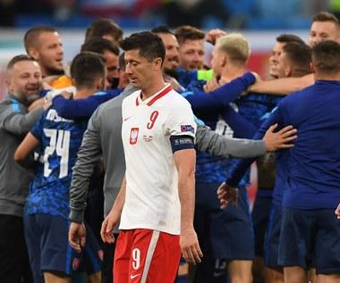 Euro 2020. Jacek Bąk: W taki sposób Robert Lewandowski nie pomaga drużynie