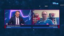 Euro 2020. Jakie nastroje panują w obozie Słowacji przed meczem z Polską? Kibic odpowiada. (POLSAT SPORT) Wideo