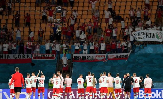 Euro 2020. Jakie plany ma reprezentacja Polski przed meczem ze Szwecją?
