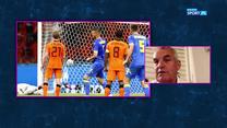 Euro 2020. Jan de Zeeuw: Mecz ze Słowacją będzie najważniejszy dla Polski. (POLSAT SPORT) Wideo