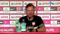 Euro 2020: Jeszcze nie wiemy, co Jakubem Moderem (POLSAT SPORT) Wideo