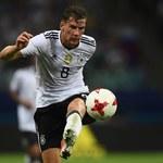 Euro 2020. Joachim Loew: Goretzka będzie gotowy na mecz z Portugalią
