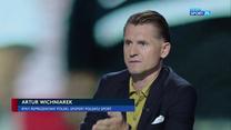 Euro 2020. Kłótnia w studiu Cafe Euro. Poszło o... Jerzego Brzęczka (POLSAT SPORT) Wideo