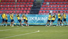 """Euro 2020: Kontrowersje wokół strojów ukraińskich piłkarzy. """"Będziemy grać w niezmienionych"""""""