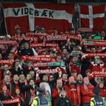 Euro 2020. Kosmiczne ceny za bilety w Danii