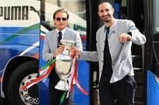 Euro 2020. Mancini o wygranej w turnieju: Byliśmy profesjonalistami, nie zapominając o byciu człowiekiem