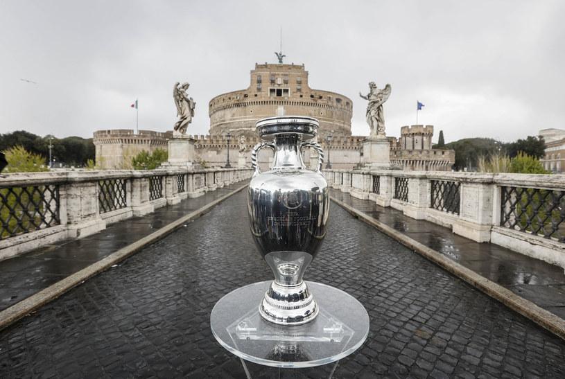 Euro 2020. Mecz otwarcia Turcja - Włochy odbędzie się w Rzymie. Terminarz wskazuje, kiedy Polacy grają swoje mecze: Polska - Słowacja w poniedziałek 14 czerwca, Hiszpania - Polska w sobotę 19 czerwca, Szwecja - Polska w środę 23 czerwca /Riccardo De Luca/Anadolu Agency /Getty Images