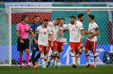 Euro 2020. Media: Wewnętrzne spotkanie reprezentantów Polski
