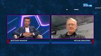 Euro 2020. Michał Białoński z Sankt-Petersburga: Gdybyśmy mieli Kamila Grosickiego. Wideo (POLSAT SPORT)