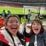 Euro 2020: Nina Farooqi zwolniona z pracy, bo poszła na mecz Anglia-Dania