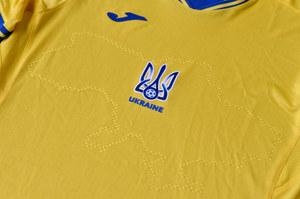 Euro 2020: Nowe koszulki ukraińskiej reprezentacji zirytowały Rosję